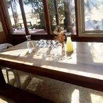 בית קפה בחווה